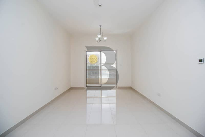 ONE MONTH FREE|Dubai South |spacious|1 Bedroom Brand new Building