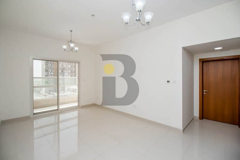 2 ONE MONTH FREE|Dubai South |spacious|1 Bedroom Brand new Building