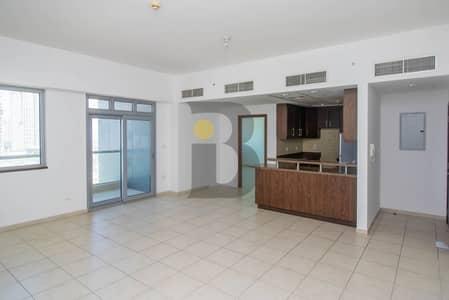 شقة 1 غرفة نوم للبيع في الخليج التجاري، دبي - STUDIO CONVERTED 1 BED| Full SZR & Sea View