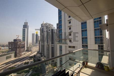 3 Bedroom Flat for Rent in Business Bay, Dubai - Hot Deal | Upgraded 3 Bedroom | Well Maintained