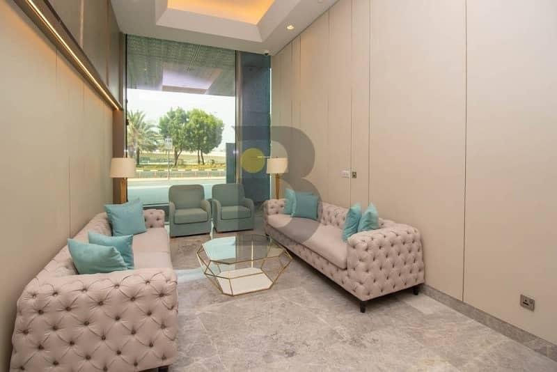 26 Best Layout | Huge Living Area | Luxury Amenities