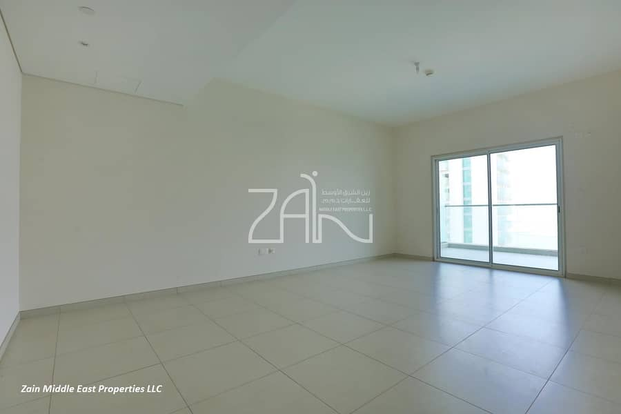 2 Hot Deal Sea View 2+M Apt Great Layout with Balcony