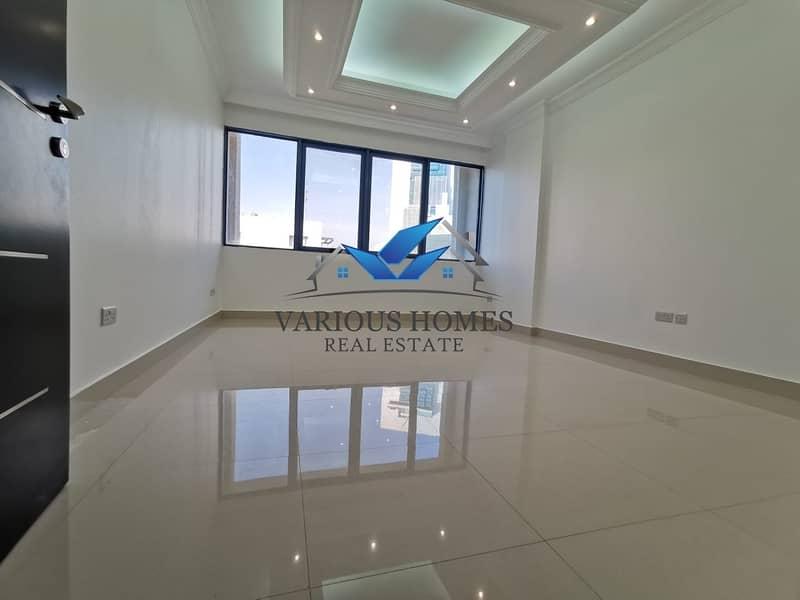Elegant Quality 02 Bedroom Hall Apartment with 02 Full Bathroom at Al Muroor Road 15th Street
