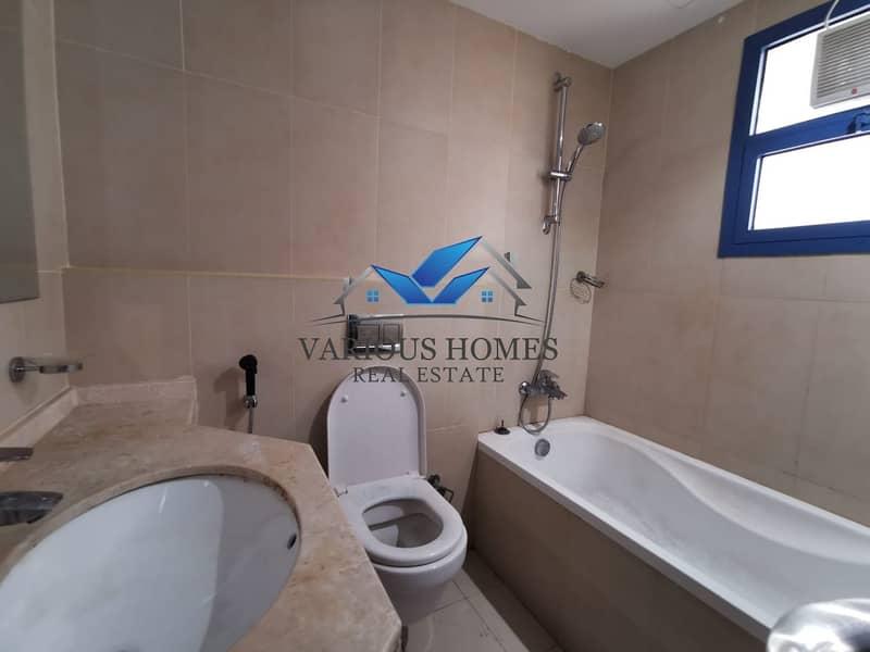 12 Elegant Quality 02 Bedroom Hall Apartment with 02 Full Bathroom at Al Muroor Road 15th Street