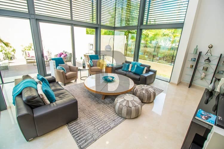 Luxurious 4 Bedroom villa Forest Facing 5 year payment plan
