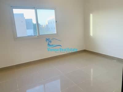 فیلا 2 غرفة نوم للايجار في الريف، أبوظبي - AMAZING 2 BR VILLA WITH COVERED PARKING  80k