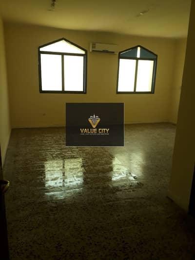 Studio for Rent in Al Najda Street, Abu Dhabi - Elegant Quality big size studio for rent at Najda Street near burjeel hospital