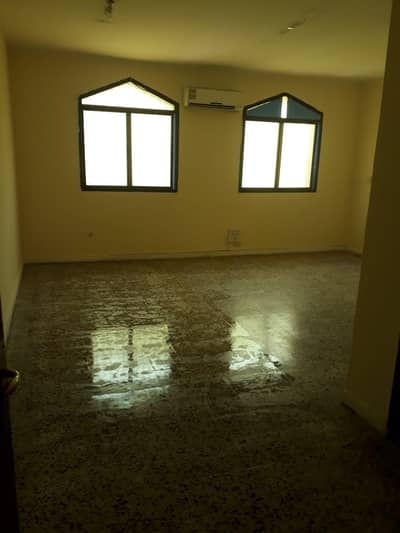 Studio for Rent in Al Najda Street, Abu Dhabi - Excellent Quality Big size studio for rent in Najda street just in 32000 AED per year