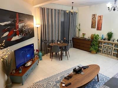فلیٹ 1 غرفة نوم للايجار في قرية جميرا الدائرية، دبي - Cozy 1 Bedroom Apartment I Pool View