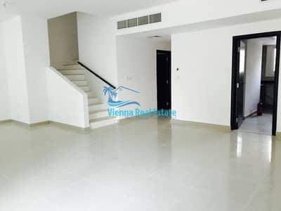 فیلا 5 غرف نوم للايجار في الريف، أبوظبي - RENT A SPACIOUS 5 BED VILLA IN AL REEF FOR 140K