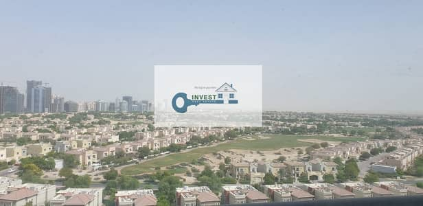 32999/-  4 cheques Only/ Full Golf Course View/ Higher Floor/ Ready To Move/ 800sqft