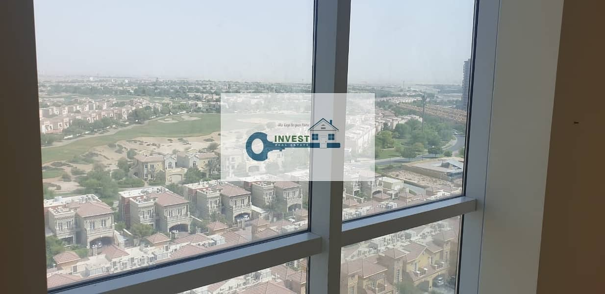 15 32999/-  4 cheques Only/ Full Golf Course View/ Higher Floor/ Ready To Move/ 800sqft
