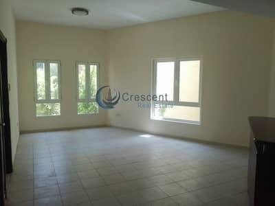 شقة 1 غرفة نوم للبيع في ديسكفري جاردنز، دبي - 1 Bed For sale in Med Cluster Next to Metro