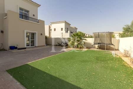 فیلا 3 غرف نوم للايجار في المرابع العربية، دبي - Near the Golf Course | 3 Bed | Huge Garden