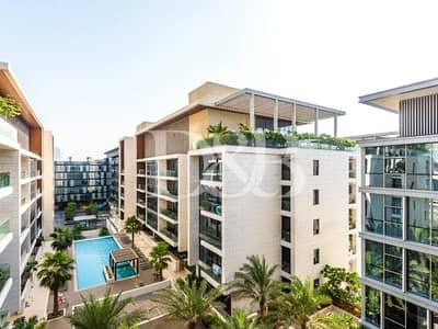 3 Bedroom Apartment for Rent in Jumeirah, Dubai - Modern Design | Bright and Spacious|  Ready