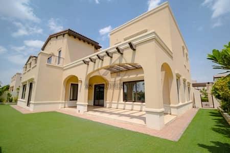 6 Bedroom Villa for Sale in Arabian Ranches 2, Dubai - Spacious 6 Bedroom Villa | Park View | Rasha