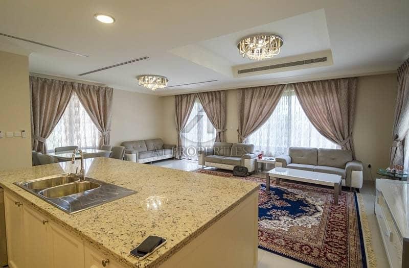 37 Spacious 6 Bedroom Villa | Park View | Rasha