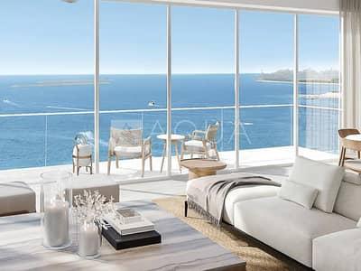 فلیٹ 2 غرفة نوم للبيع في جميرا بيتش ريزيدنس، دبي - Payment Plan   Facing JBR   Corner 2 BR Unit