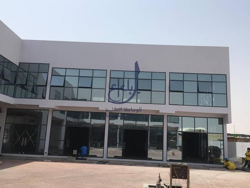 2 Shopping Mall For Lease  | Al Khawaneej