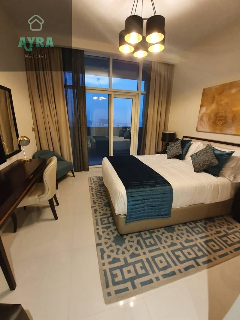 BRAND NEW STD HIGHER FLOOR LIKE A HOTEL WITH BEST FACILITIES!