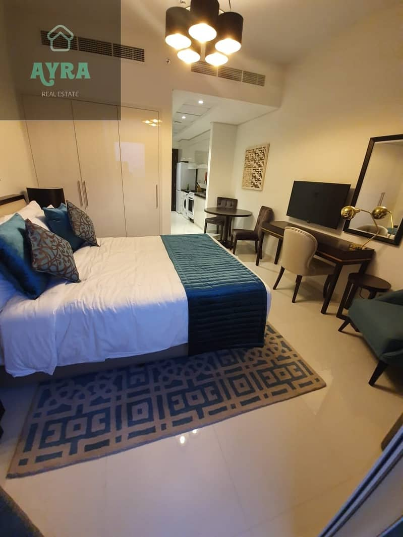 2 BRAND NEW STD HIGHER FLOOR LIKE A HOTEL WITH BEST FACILITIES!