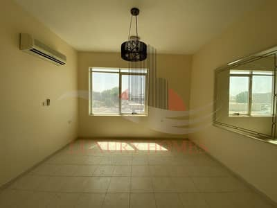 2 Bedroom Apartment for Rent in Al Jimi, Al Ain - Spectacular street view Apt with covered parking