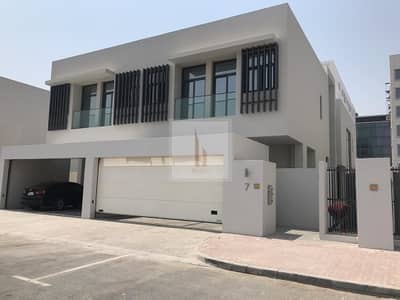 5 Bedroom Villa for Rent in Al Barsha, Dubai - New Modern 5BR En Suite+Maid+Garden