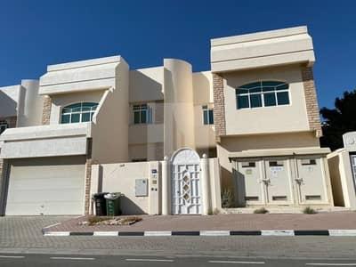 فیلا 4 غرف نوم للايجار في أم سقیم، دبي - 5 Mins BEACH & PARK | 4BR+En-Suite+Garden+Maid