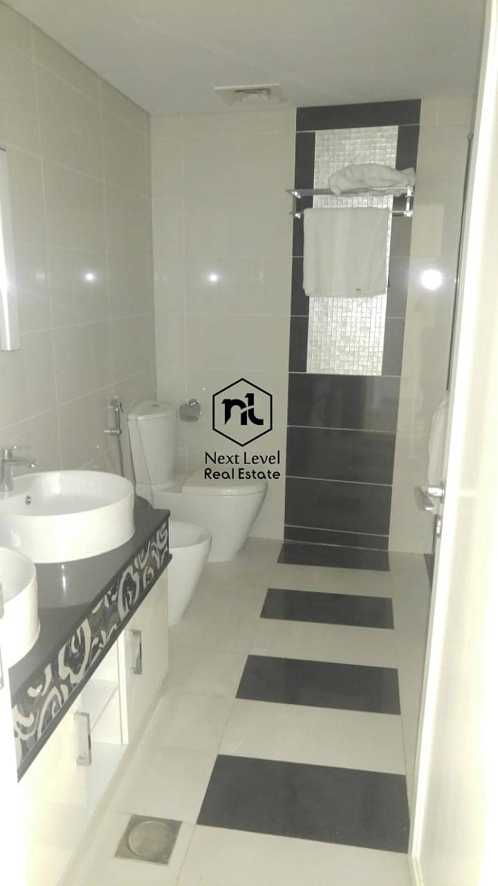 2 mall street fully furnished hotel apartment nice view in 01 to 06 cheques
