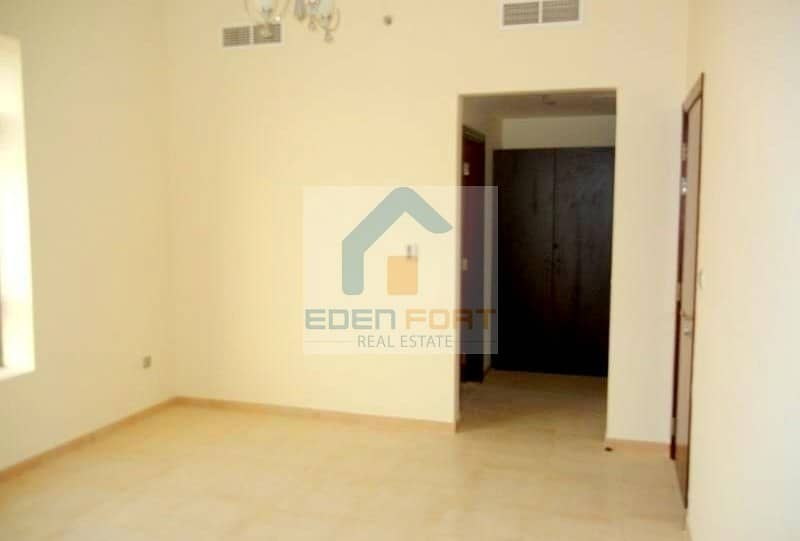 Chiller Free 1 Bedroom in Hamza tower- Vacant and Ready to Move In