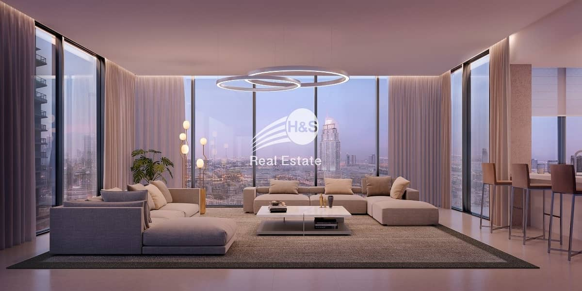 Investors Deal I Stunning Views @ Bellevue Towers