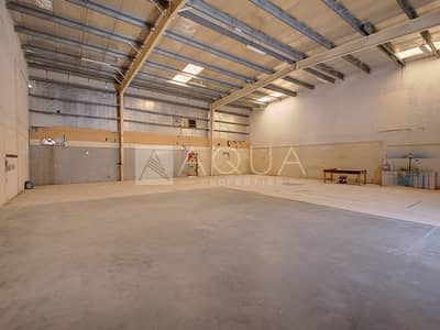 Insulated Commercial Warehouse | Industrial 4