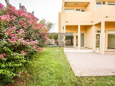 Beautifully Landscaped | Type 8 | 3BR+Maid