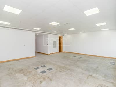 Office for Rent in Business Bay, Dubai - Exclusive | Fitted | Chiller Free | 2 Parking