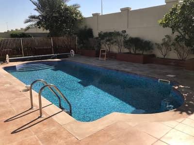 4 Bedroom Villa for Rent in Jumeirah, Dubai - 01