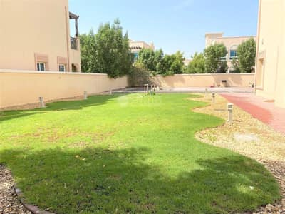 2 Bedroom Villa for Rent in Jumeirah Village Triangle (JVT), Dubai - Landscaped Garden | Excellent Location | Call Now