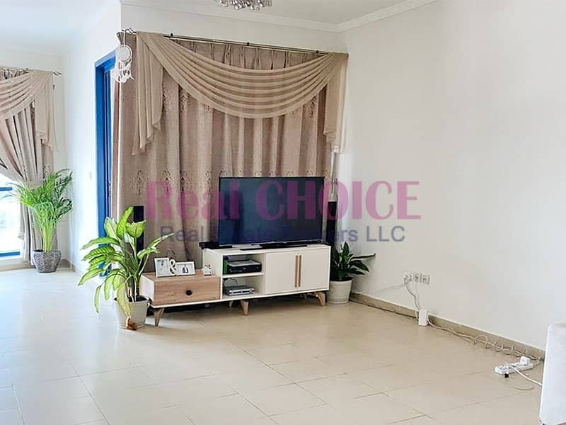 2 Spacious 2 BR Plus Maid | Chiller Free | X1 Tower