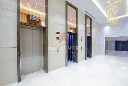 1 Bedroom Apartment for Rent in Al Furjan, Dubai - Brand New | 1 B/R + Study w/Built in Appliances