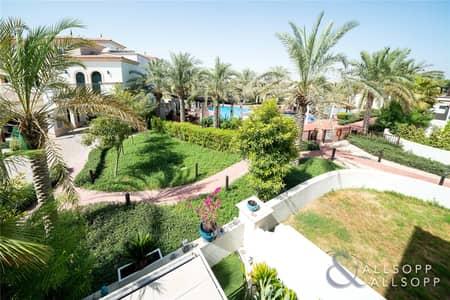 تاون هاوس 3 غرف نوم للايجار في عقارات جميرا للجولف، دبي - Stunning Modern Townhouse   Three Bedroom