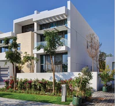 5 Bedroom Villa for Sale in Mohammad Bin Rashid City, Dubai - Ultra Luxury 5 Bedroom Villa|Burj view|Ready to move