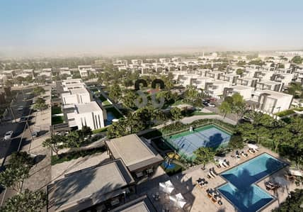 Plot for Sale in Yas Island, Abu Dhabi - Residential Plot  | Easy Finance and build