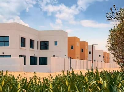 4 Bedroom Townhouse for Sale in Al Rahmaniya, Sharjah - 4 Bedroom Villa In Sharjah only 10K Down Payment  | Fully Fitted Kitchen