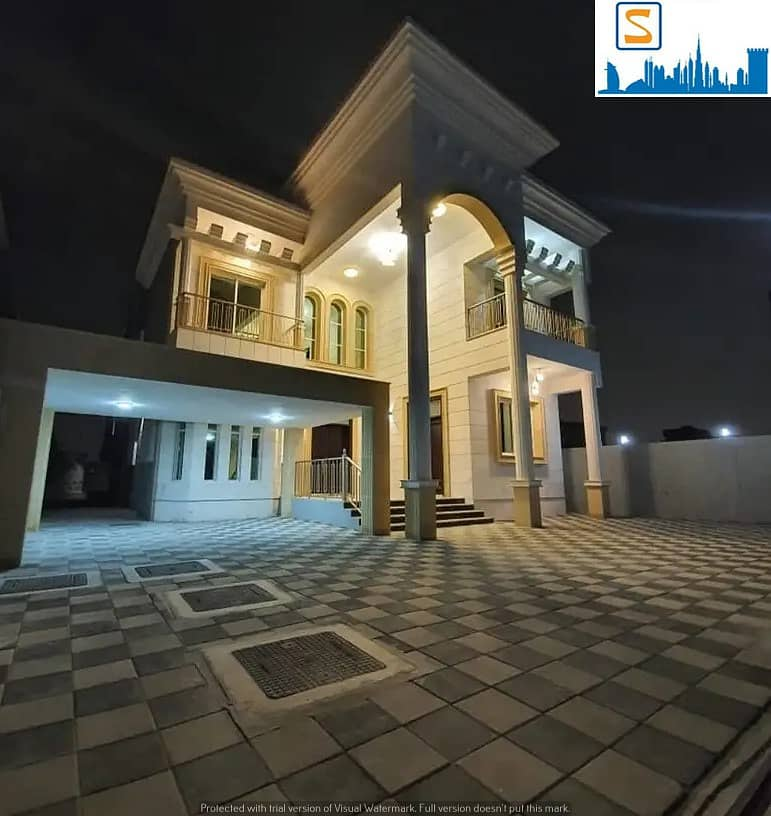 less than a minute from sheikh mohamed ben zayed road near school and services