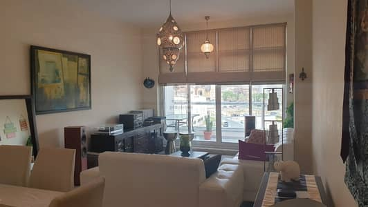 2 Bedroom Flat for Sale in Jumeirah Village Circle (JVC), Dubai - Furnished 2 bedroom with 2Balcony and  maidsin Sobha
