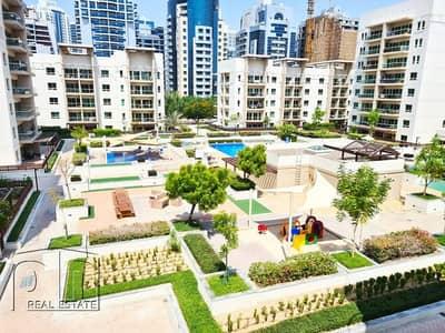 شقة 1 غرفة نوم للايجار في الروضة، دبي - | Available Now | Chiller Free | Unfurnished |