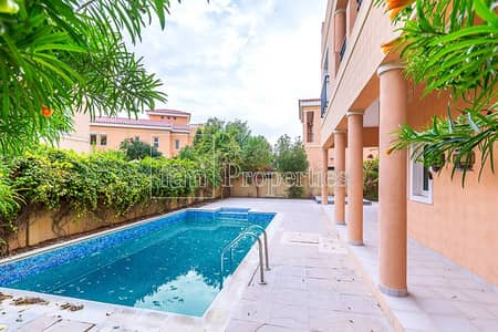 5 Bedroom Villa for Sale in The Villa, Dubai - Spectacular Views in Every Direction A1