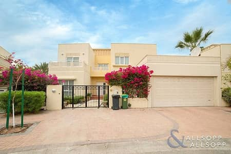 5 Bedroom Villa for Sale in The Meadows, Dubai - Motivated Seller   5 Bedrooms   Meadows 8