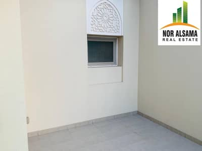 Spacious 3 BR villa for rent in Al Furjan in 110000