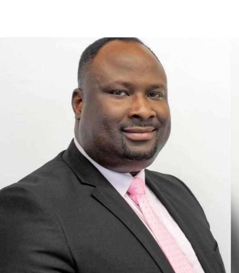 Tommy Chiedozie Nwankwo