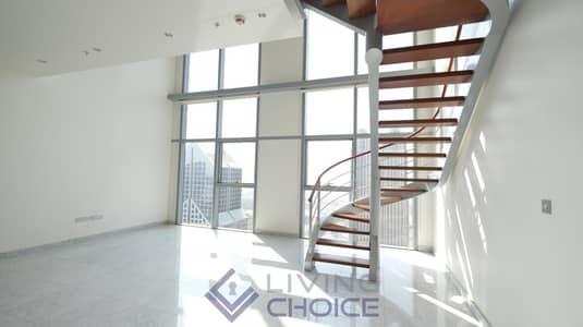 Big balcony | 2BR Duplex | Spectacular View